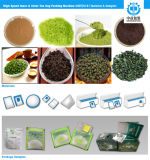 Encaixotamento automático cheio ND-C8IV/C15 da máquina de embalagem do saco de chá auto