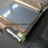 Tôle d'acier galvanisée par 316L inoxidable de SUS de plaque