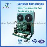 Fornecedor usado da unidade do compressor de pistão de Bitzer do quarto frio