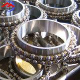 Tongri/venden al por mayor el rodamiento de bolitas angular del contacto de la lubricación con alta calidad