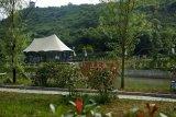 2 High Peaks Resort Tent 40sqm pour salle de réunion