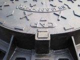 C250 D400 연성이 있는 철 맨홀 뚜껑