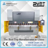 Máquina de /Bending del freno de la prensa hidráulica (wc67k-125t*3200)/doblador del tubo con CE y la certificación ISO9001