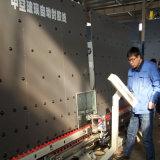 Производственная линия оборудование клея запечатывания CNC вертикальная изолируя стеклянная для делать окна