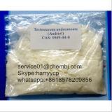 男性のボディービルのための未加工ステロイドのテストステロンUndecanoateはCAS 5949-44-0を補う