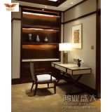 Jogo de quarto moderno da mobília do hotel (HYSD-HT-01)