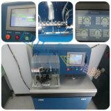 Banco comum do teste do injetor de combustível do trilho da alta pressão