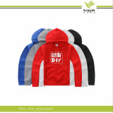 Customized Sport Fashion Design 100% Cotton Hoody for Men (F18)