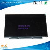 Panneau d'affichage tout neuf de l'ordinateur portatif Lp133wh2-SPA1 de 100%