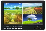 hintere Ansicht-Backup-Monitor 7inch Digital Auto LCD-LED