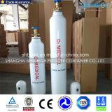 Qualitäts-medizinischer Sauerstoffbehälter-China-Stahlsauerstoffbehälter