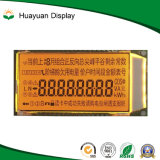 6.2インチのデジタルTFT LCD表示800X480