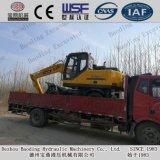Cargador de Cane#Wood#Metal de la rueda de la maquinaria Bd95 de Baoding