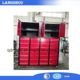 Het Kabinet van de Opslag van de Garage van het Metaal van het Staal van Koude Rolling van China