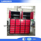 Cabina de almacenaje de acero del garage del metal de China que lamina