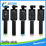 Ручка Selfie мобильного телефона Bluetooth вспомогательного оборудования телефона беспроволочная