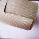 24 x 110 maglia, diametro del collegare da 0.35 x 0.25 millimetri, rete metallica del tessuto del Dutch dell'acciaio inossidabile