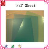Strato di plastica dell'animale domestico della pellicola trasparente dell'animale domestico per la formazione di vuoto