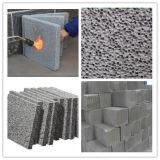Tianyi 내화성이 있는 절연제 벽돌 기계 거품 구체적인 생산 라인
