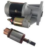 SelbstStartor, Triebwerk Startor Motor, Motor