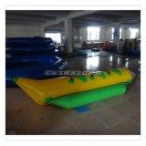 Barco de banana inflável da alta qualidade da fábrica de Guangzhou