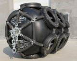 Обвайзер используемый кораблем морской пневматический резиновый/раздувной обвайзер