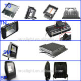 Lighting al aire libre 10W LED Flood Light/30W LED Flood Light/50W LED Flood Light