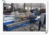돌기를 위한 수평한 CNC 선반 길이 8000 mm 설탕 실린더 (CG61125)를