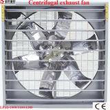 De Schuur van het kippenhok aan Ventilator van de Ventilatie van het Fokken de Koel