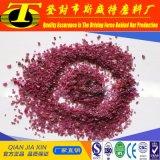 Rosa fixierte Tonerde/rosafarbenes Tonerde-Oxid für Gussteil-Industrie