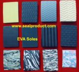 Sheet de borracha para Sole, Rubber Soling Sheet