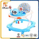 8 Rädereinfacher Plastikhebei-Baby-Wanderer für Verkauf