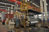 Machine van het Blad van de Machine van Rotocure de Rubber (dlg-700X1600)