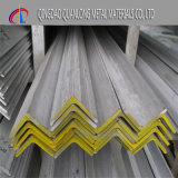 Ângulo de aço inoxidável moldado a frio de alta resistência