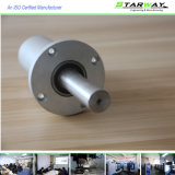 カスタム高品質のステンレス鋼CNCの機械化の部品