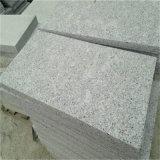 G341 회색 화강암 돌 및 포석 화강암
