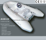 Iate do motor do barco externo (H-Venus 2.9-3.6m)