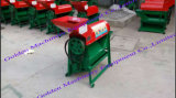 Многофункциональный китайский молотить молотильщика маиса мозоли фасоли пшеницы риса - машина