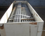 Doppio tubo di aletta di H, tubo di aletta di Hh, di BACCANO singolo H tubo di aletta dell'economizzatore