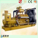 Original Diesel engine 400V 50 Hertz 375kVA power Generating set
