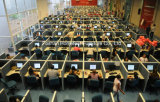 [كلّ سنتر] حاسوب مركز عمل طاولة في [أفّيس فورنيتثر] ([هف-ج01])