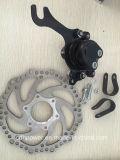 Het Systeem van de Rem van de fiets, de Rem van de Schijf