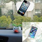 Het nieuwe Hete Antislip Kleverige Stootkussen van het Stootkussen van de Auto voor het Stootkussen van de Auto niet van de Misstap van de Telefoon