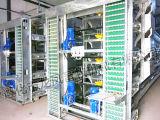 5tiers 160 Typ der Kapazitäts-H des galvanisierten Schicht-Rahmens