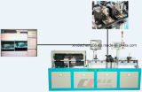 Машинное оборудование трубы полива потека PE для инкрустированного плоского Dripper