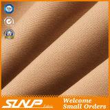 Prodotto intessuto di saia fine del cotone di 100% (A006)