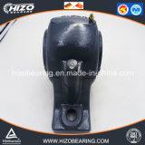 Rodamiento de bolitas de la pieza inserta del acero inoxidable con la talla (UCT201/202/203/204/205/206/207/208/209)