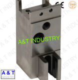CNC에 의하여 주문을 받아서 만들어지는 알루미늄 합금 스테인리스 가루 축융기 예비 품목