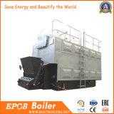 Großer Industriekohle-Dampfkessel