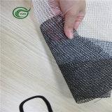 Revestimento protetor secundário tecido Sb3210 dos PP da tela para o tapete (verde)